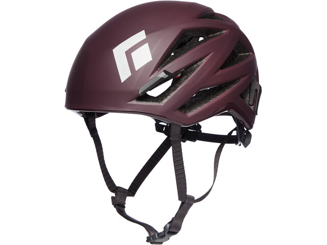 Black Diamond Vapor Kask, bordeaux